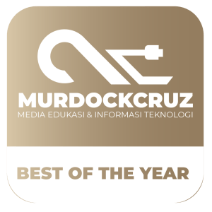 Murdockcruz Award Label