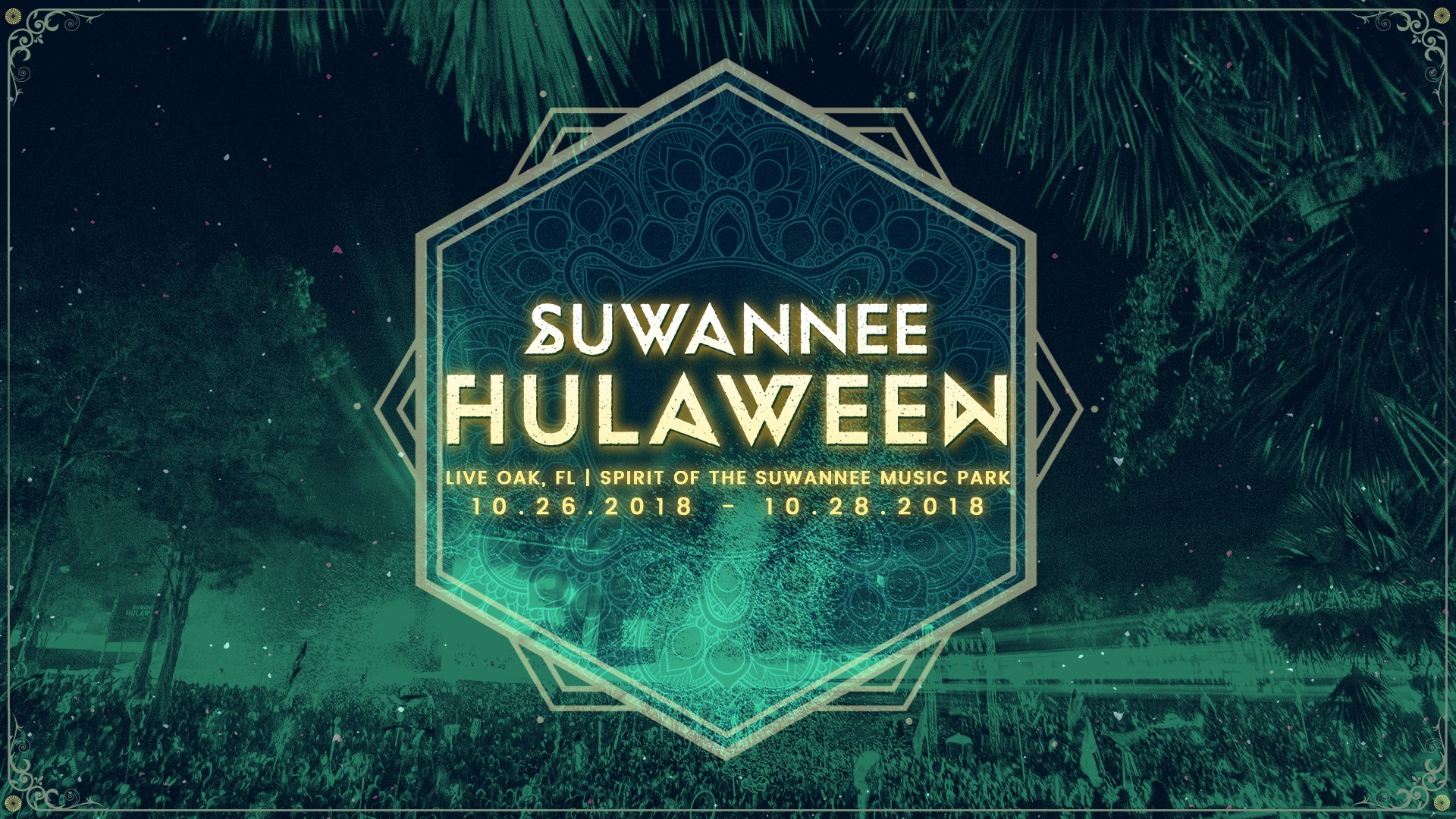 Are you more coachella or bonnaroo? Suwannee Hulaween Welcomes The Spooky Music Festival Central