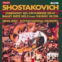 Photo No.1 of hostakovich: Symphony No. 5