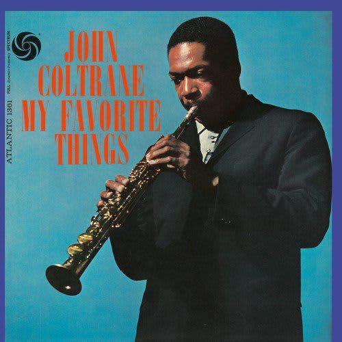 Photo No.1 of John Coltrane: My Favorite Things
