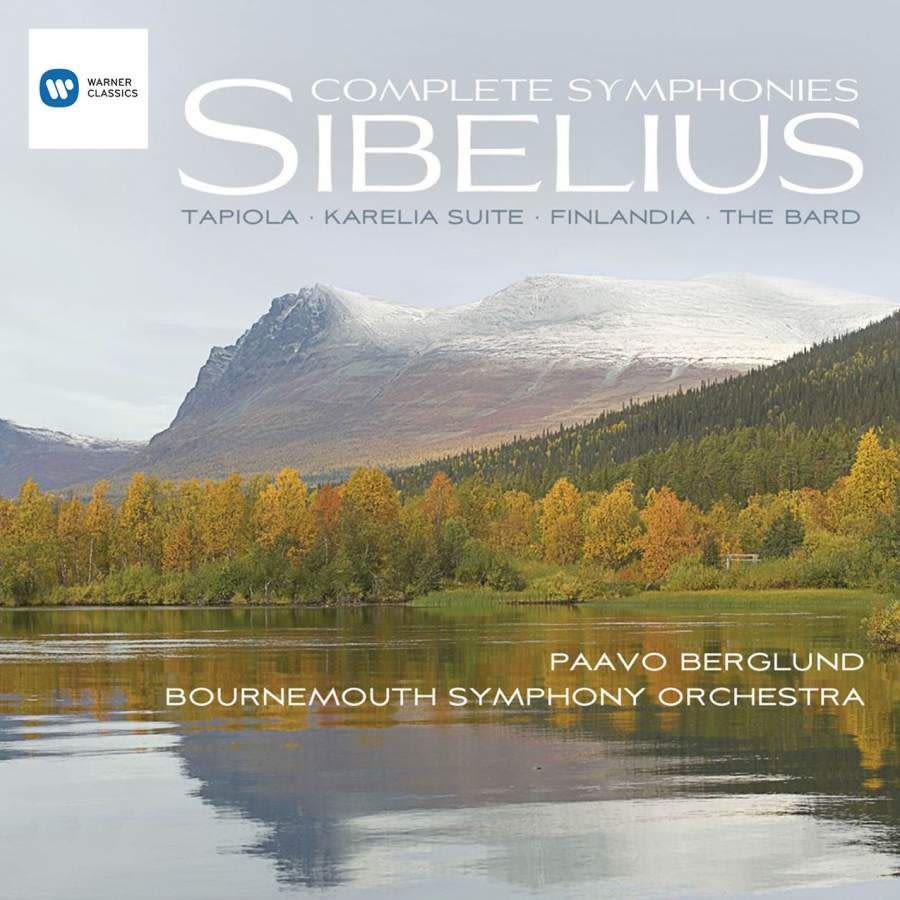 Photo No.1 of Sibelius: Symphonies Nos. 1-7