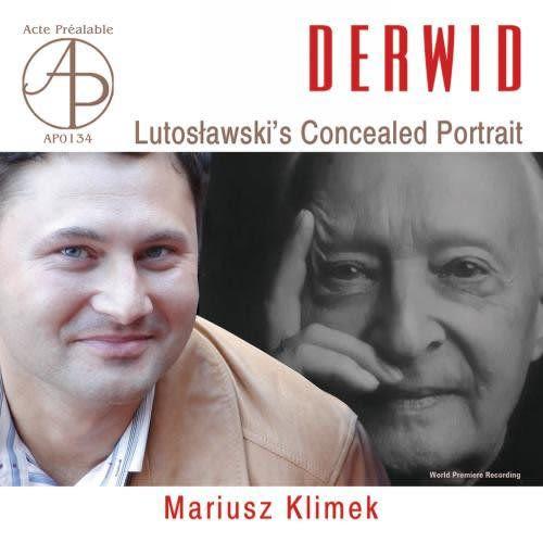 Photo No.1 of Lutoslawski:Concealed Portrait
