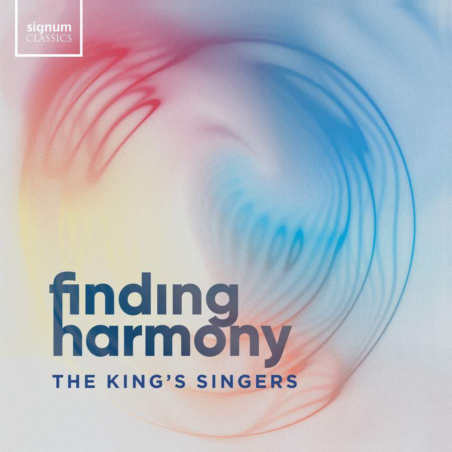 Photo No.1 of The King's Singers: Finding Harmony