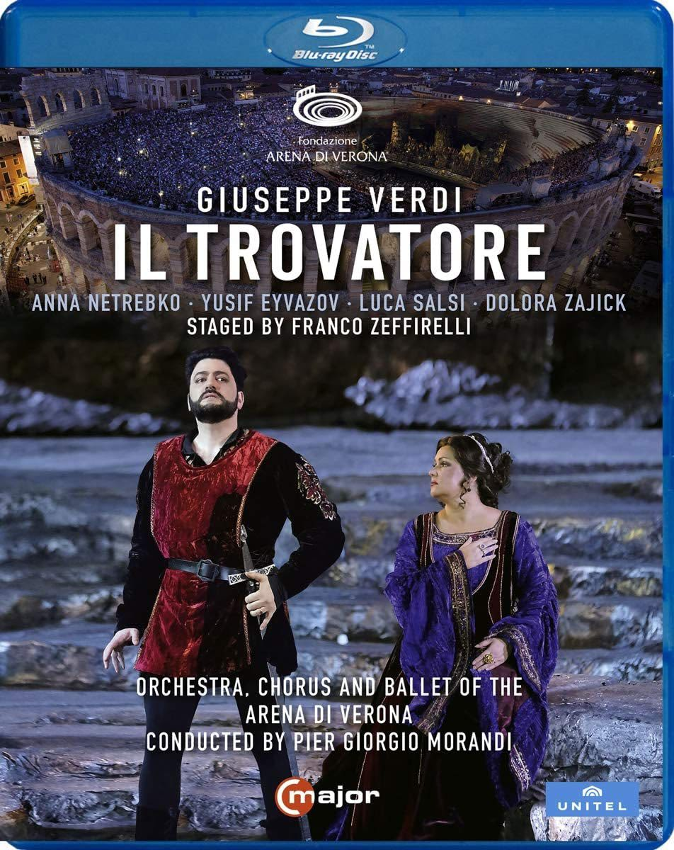 Photo No.1 of Verdi: Il Trovatore