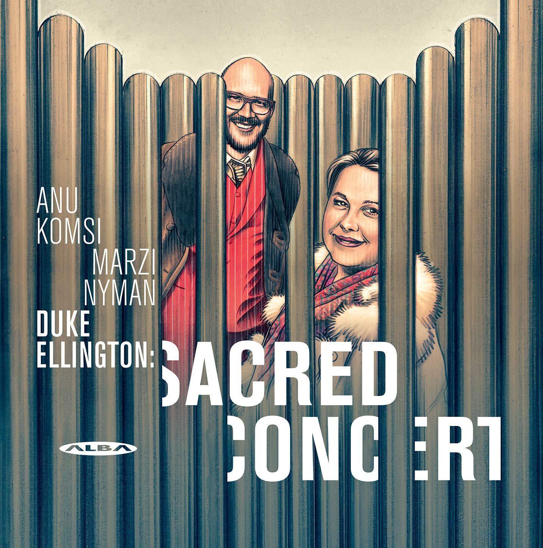 Photo No.1 of Duke Ellington: Sacred Concert