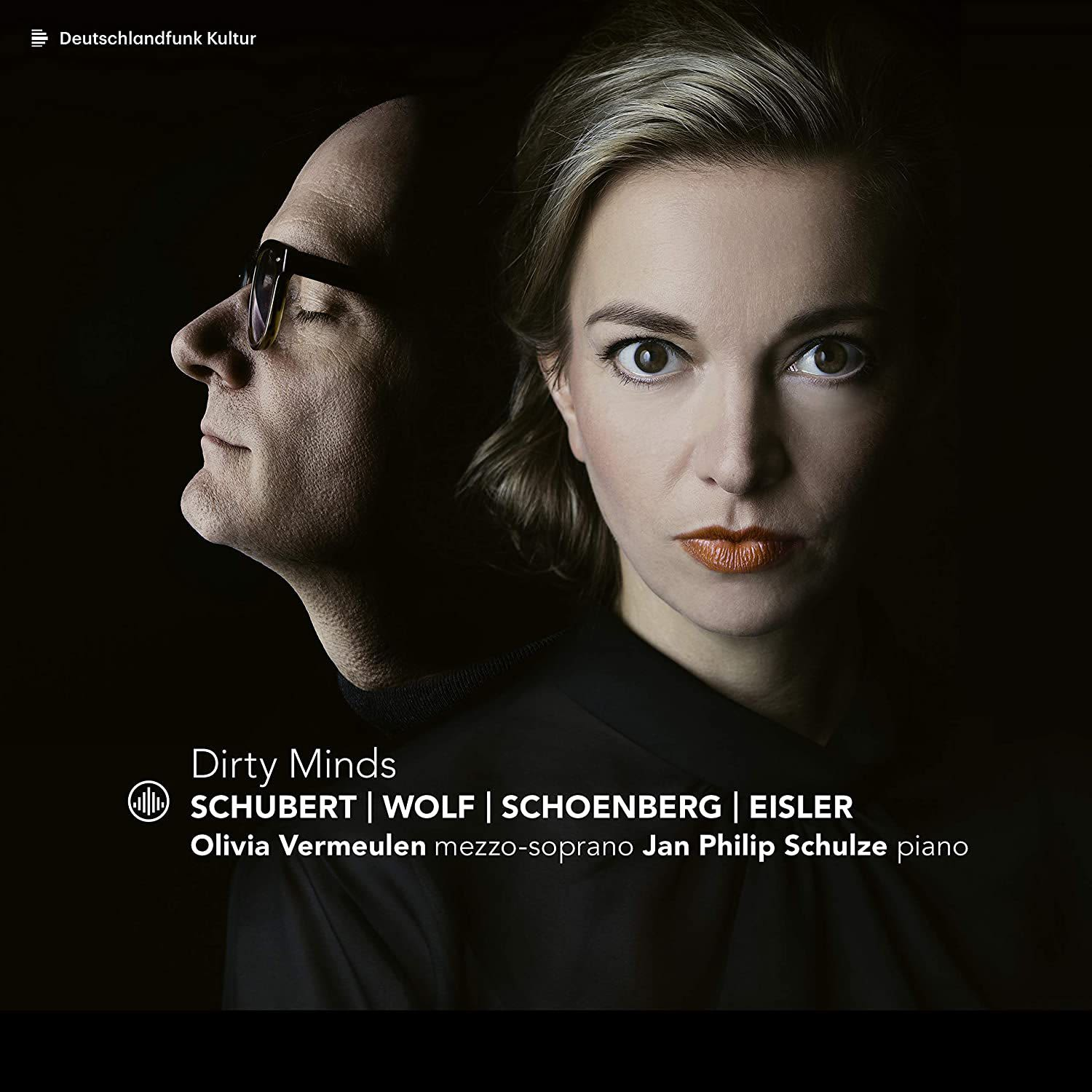 Photo No.1 of Dirty Minds: Schubert, Wolf, Schoenberg, Eisler