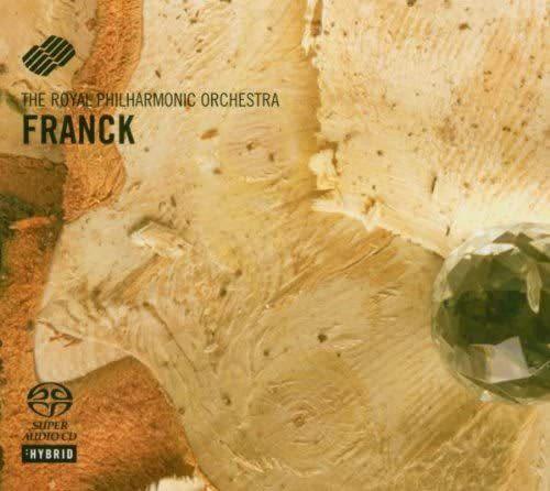 Photo No.1 of Cesar Franck: Symphony in D Minor