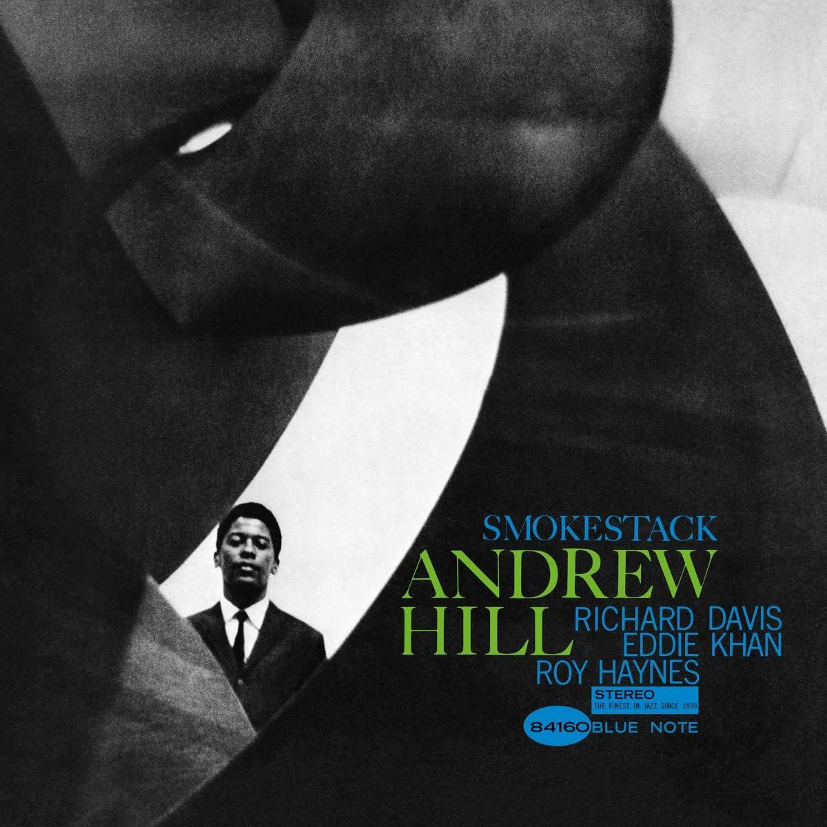 Photo No.1 of Andrew Hill: Smoke Stack (180g)