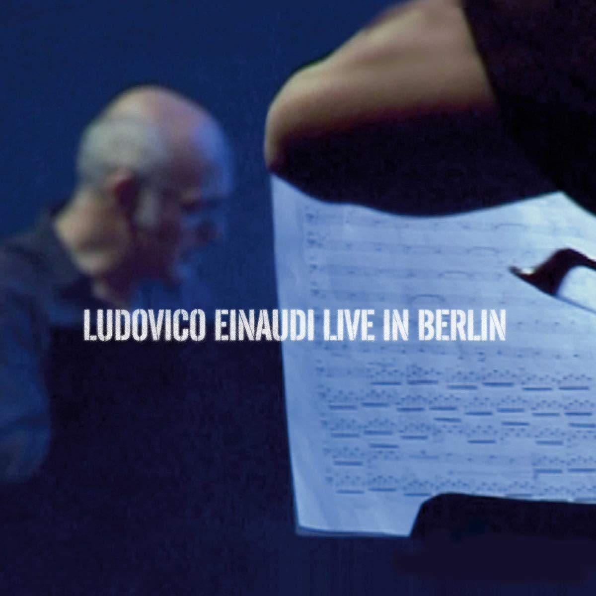 Photo No.1 of Ludovico Einaudi - Live in Berlin