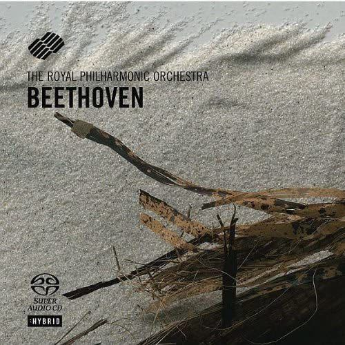 Photo No.1 of Ludwig van Beethoven: Symphonies Nr.1 & 7