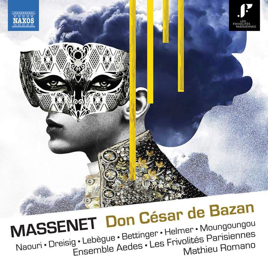 Photo No.1 of Massenet: Don César de Bazan