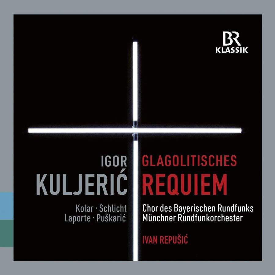 Photo No.1 of Kuljerić: Croatian Glagolitic Requiem & Gotovac: Himna Slobodi