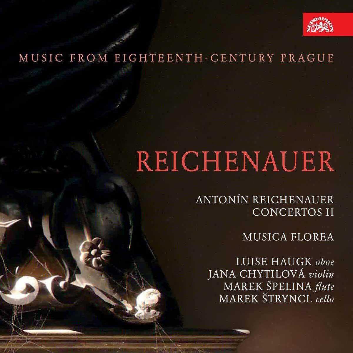Photo No.1 of Antonín Reichenauer: Concertos 2