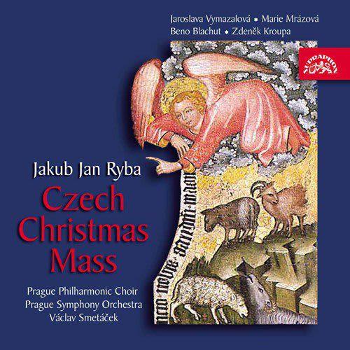 Photo No.1 of Ryba: Czech Christmas Mass