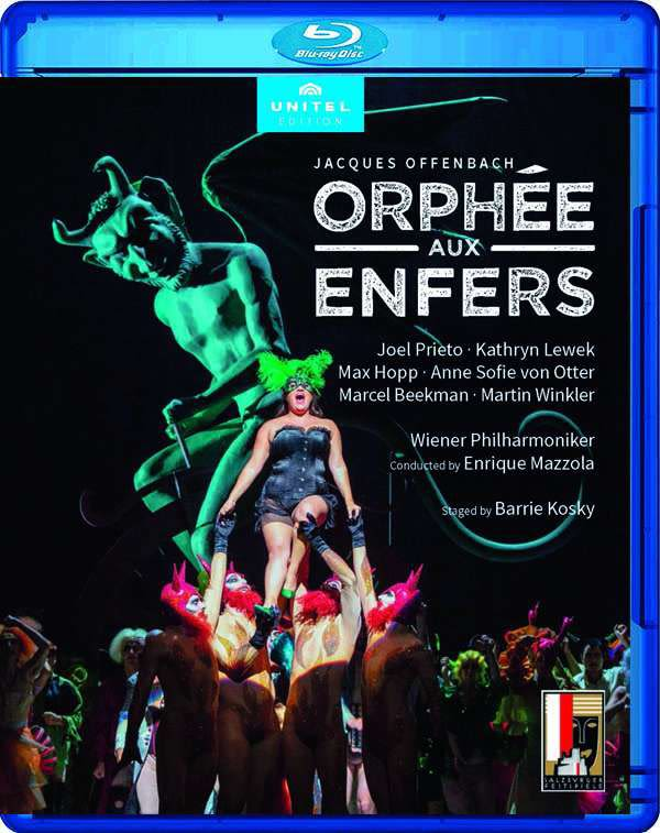 Photo No.1 of Offenbach: Orphee Aux Enfers