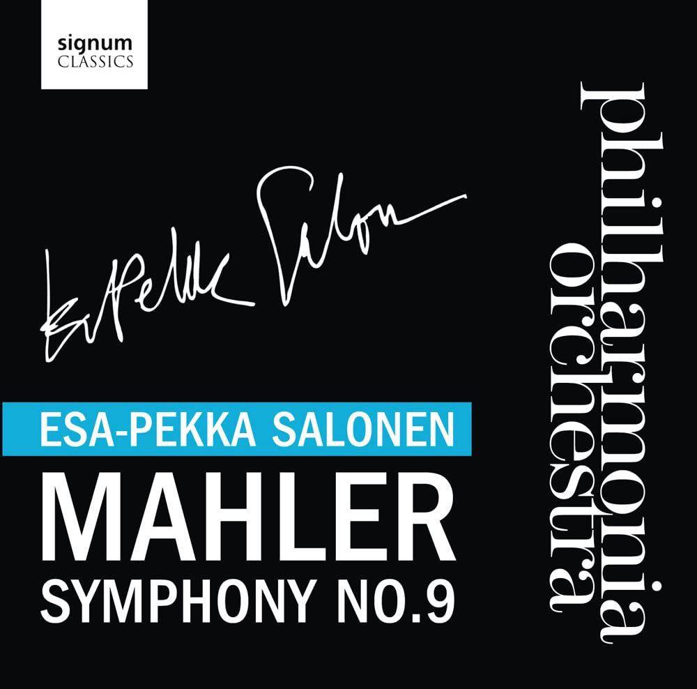 Photo No.1 of Mahler: Symphony No. 9