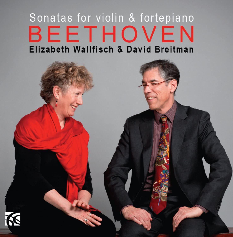 Photo No.1 of Beethoven Sonatas for Violin & Pianoforte Vol.1