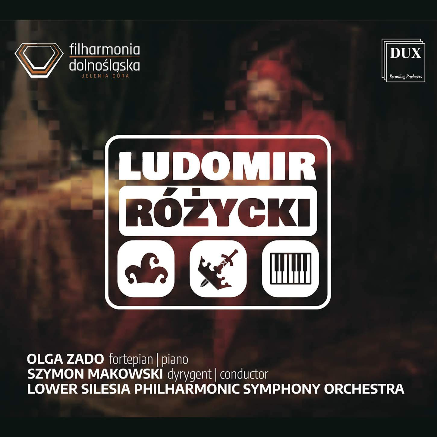 Photo No.1 of Rozycki: Stanczyk, Boleslaw Smialy, Piano Concerto No. 1