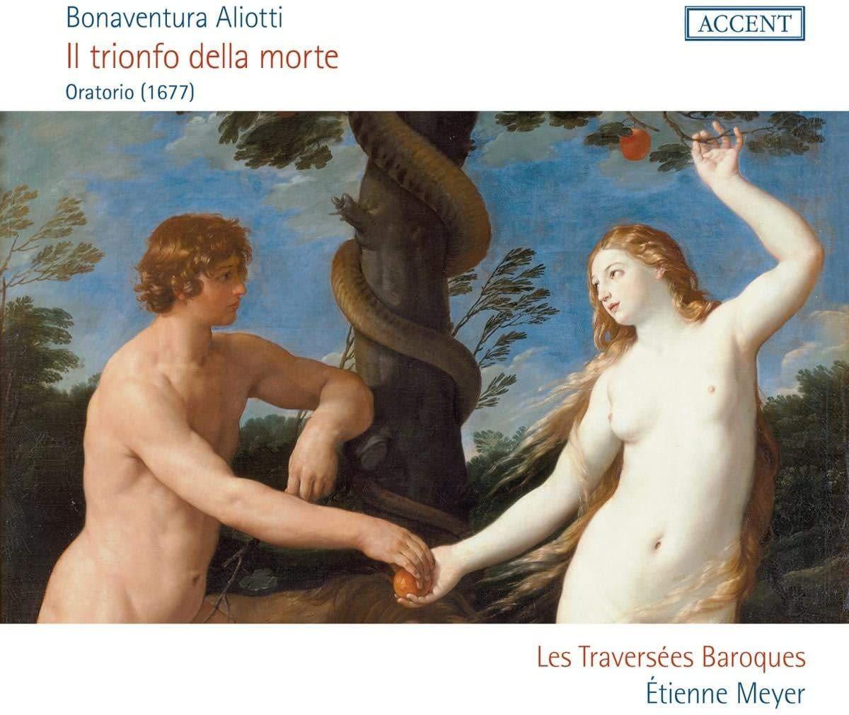 Photo No.1 of Bonaventura Aliotti: Il Trionfo Della Morte Oratorio (1677)