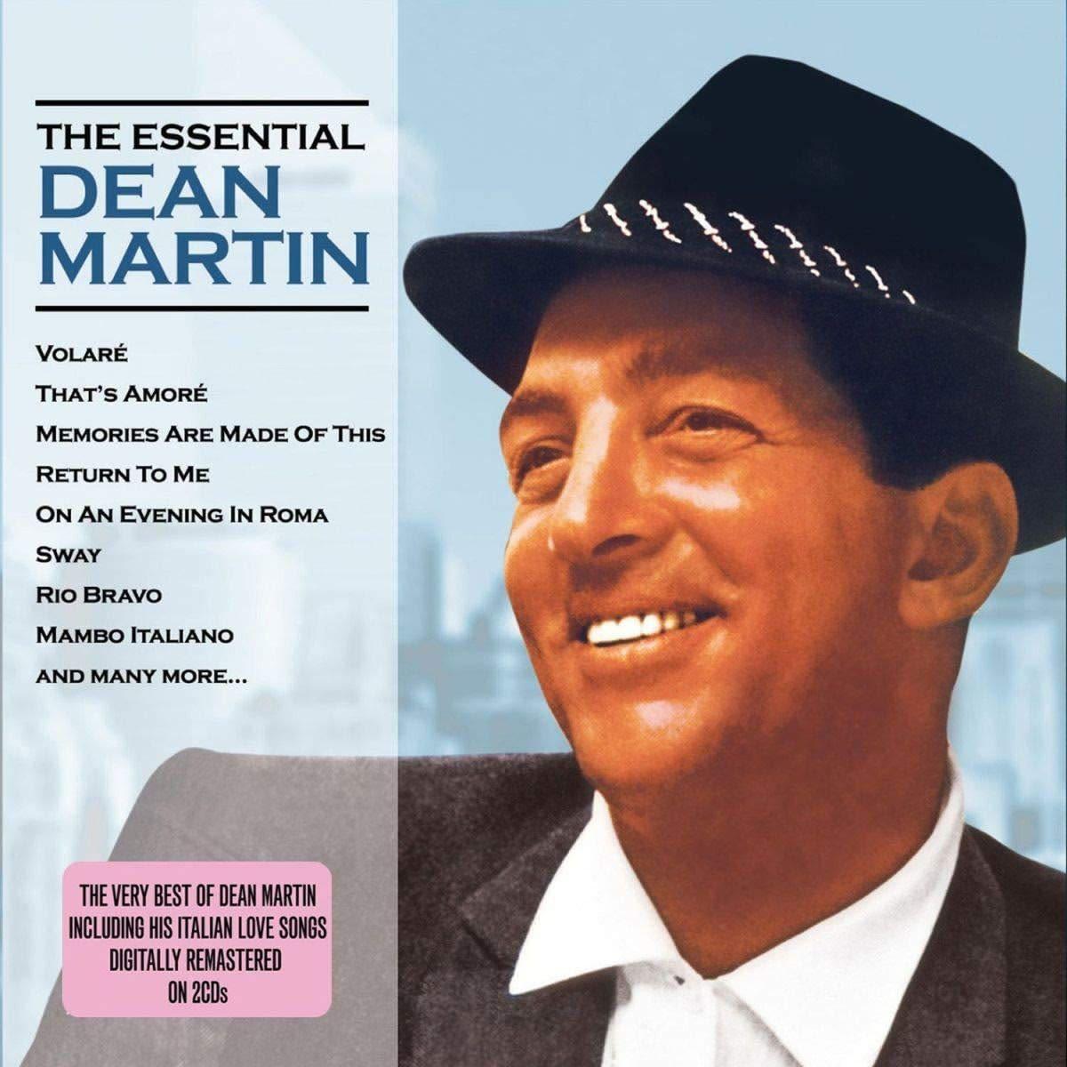 Photo No.1 of Dean Martin: The Essential