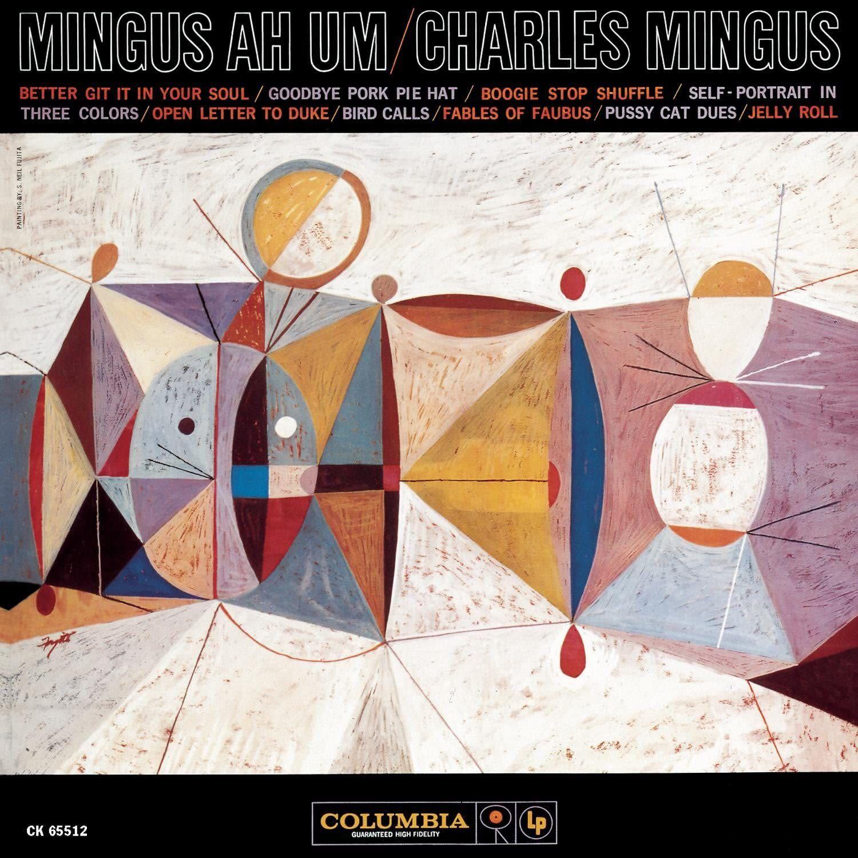 Photo No.1 of Charles Mingus: Mingus Ah Um