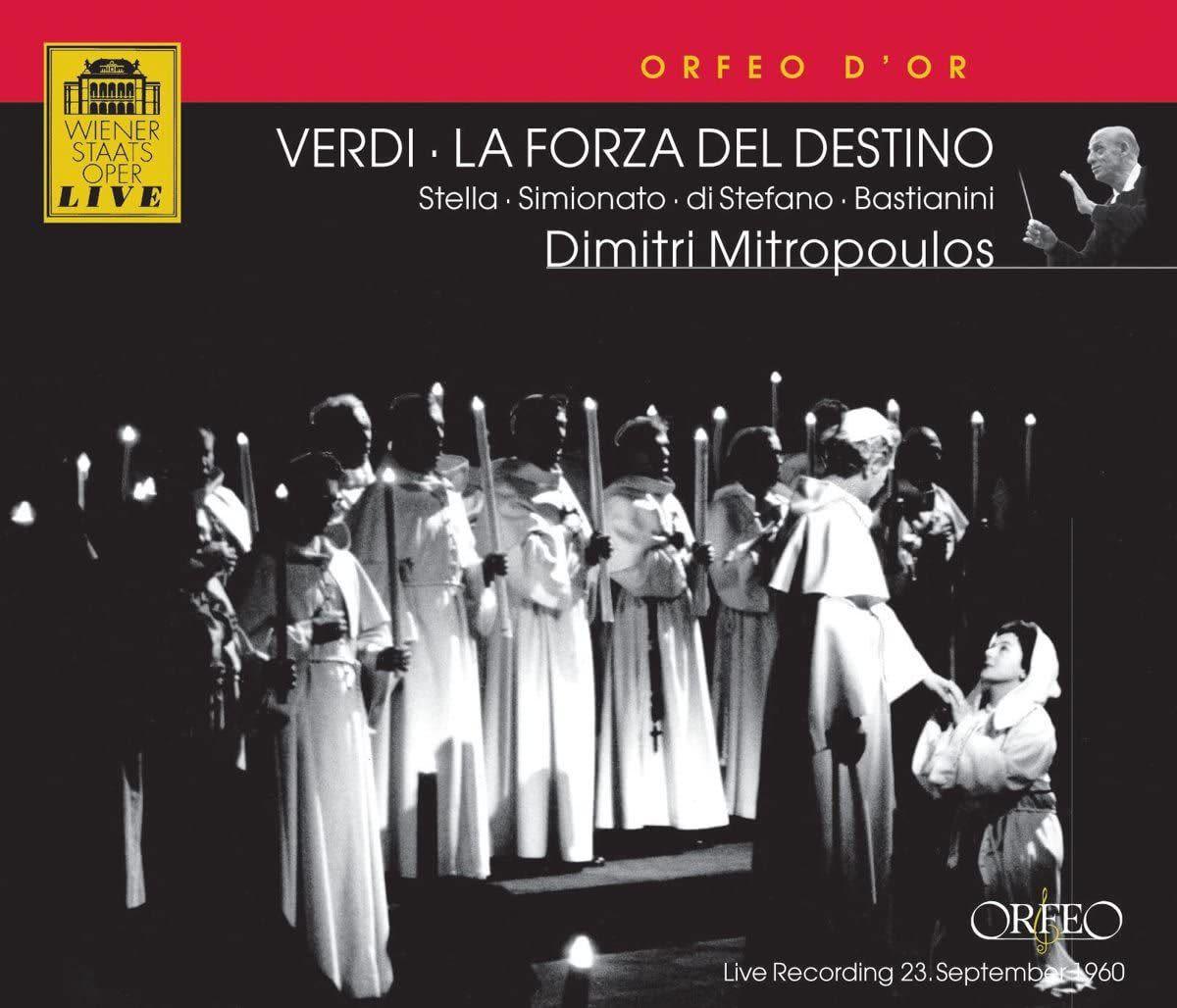 Photo No.1 of Giuseppe Verdi: La Forza del Destino