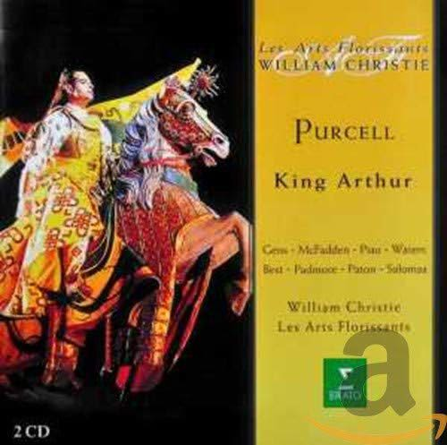 Photo No.1 of Purcell: King Arthur, Z628