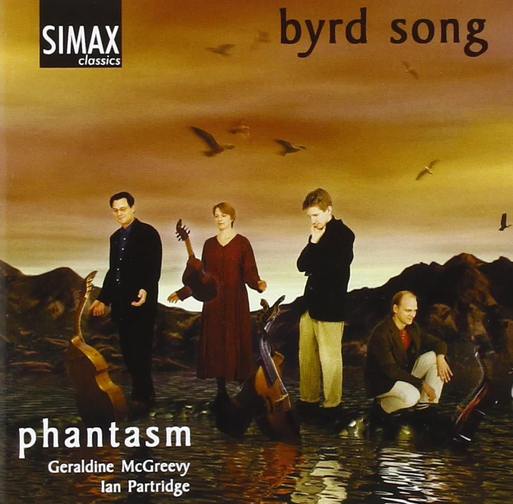 Photo No.1 of William Byrd: Songs & Consorts