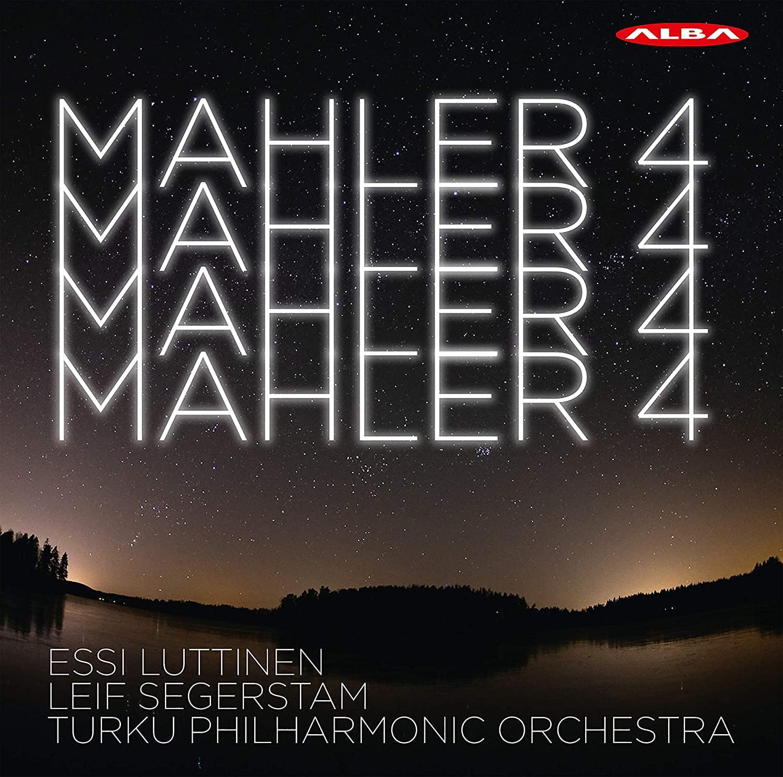 Photo No.1 of Mahler: Symphony No. 4