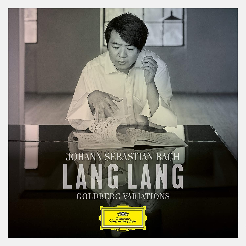 Photo No.1 of J. S. Bach: Goldberg Variations, BWV988 - Vinyl Edition 180 g