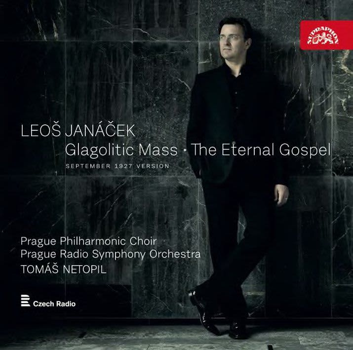 Photo No.1 of Leos Janáček: Glagolitic Mass, The Eternal Gospel