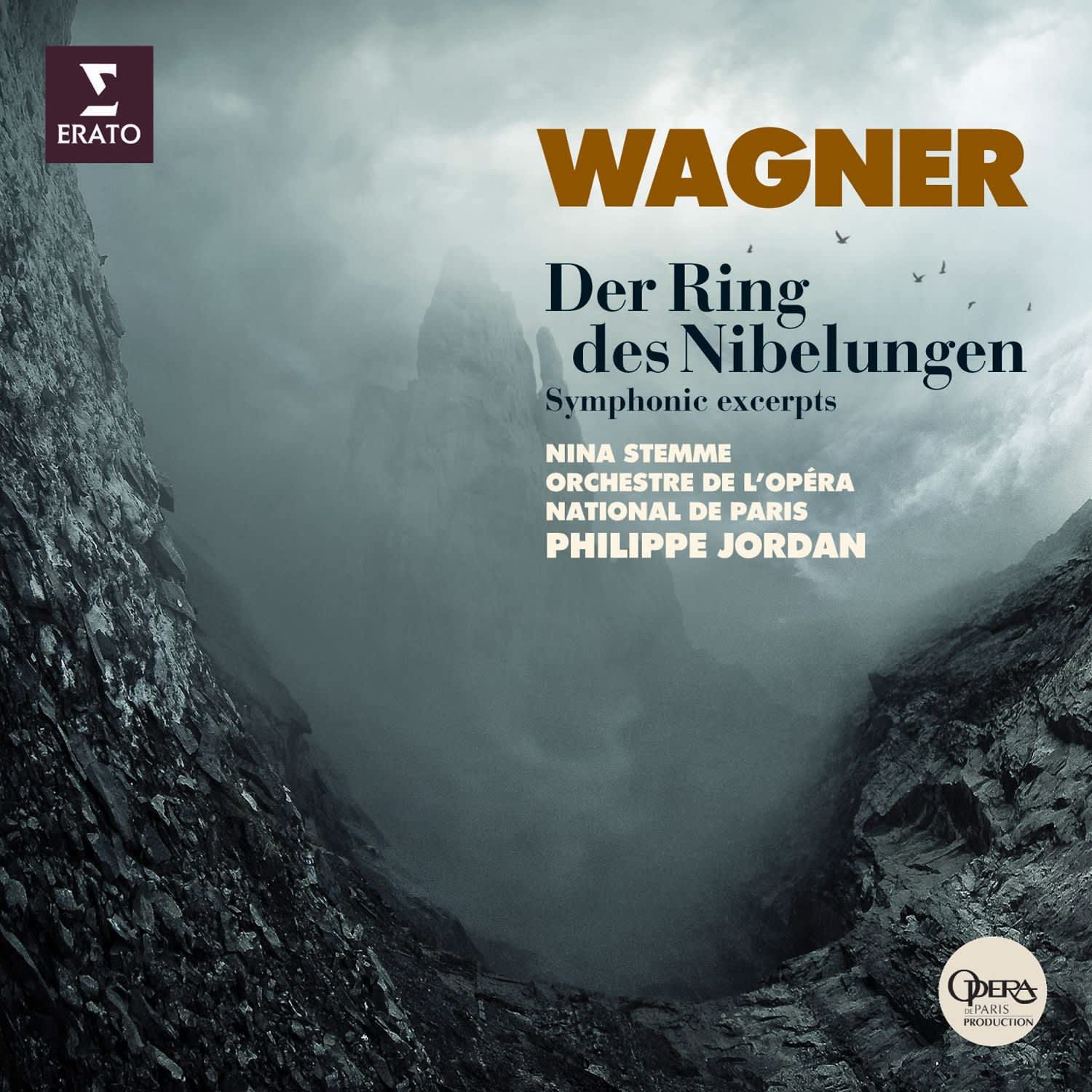 Photo No.1 of Richard Wagner: Symphonic Excerpts from