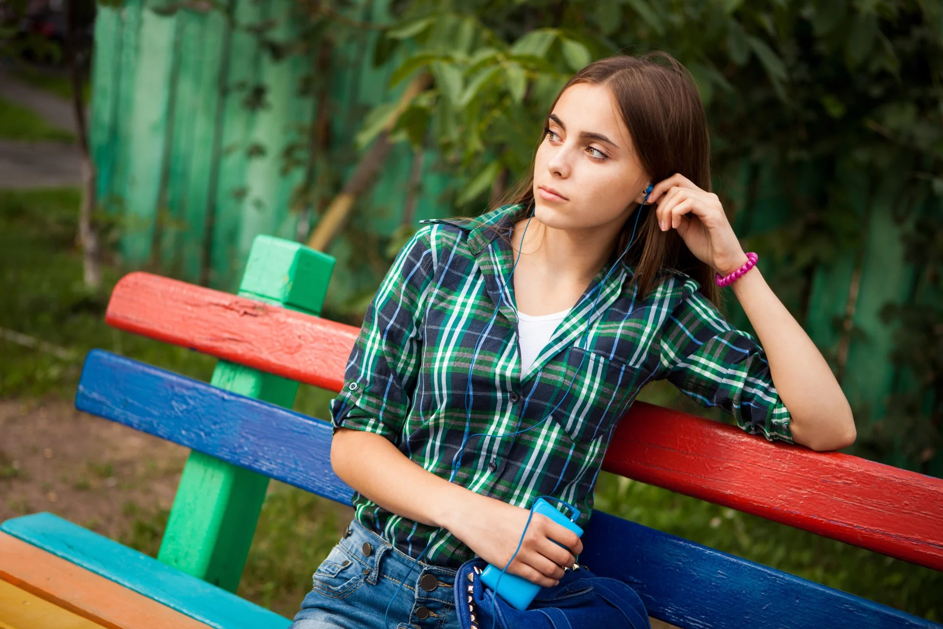Emotional Changes During Puberty