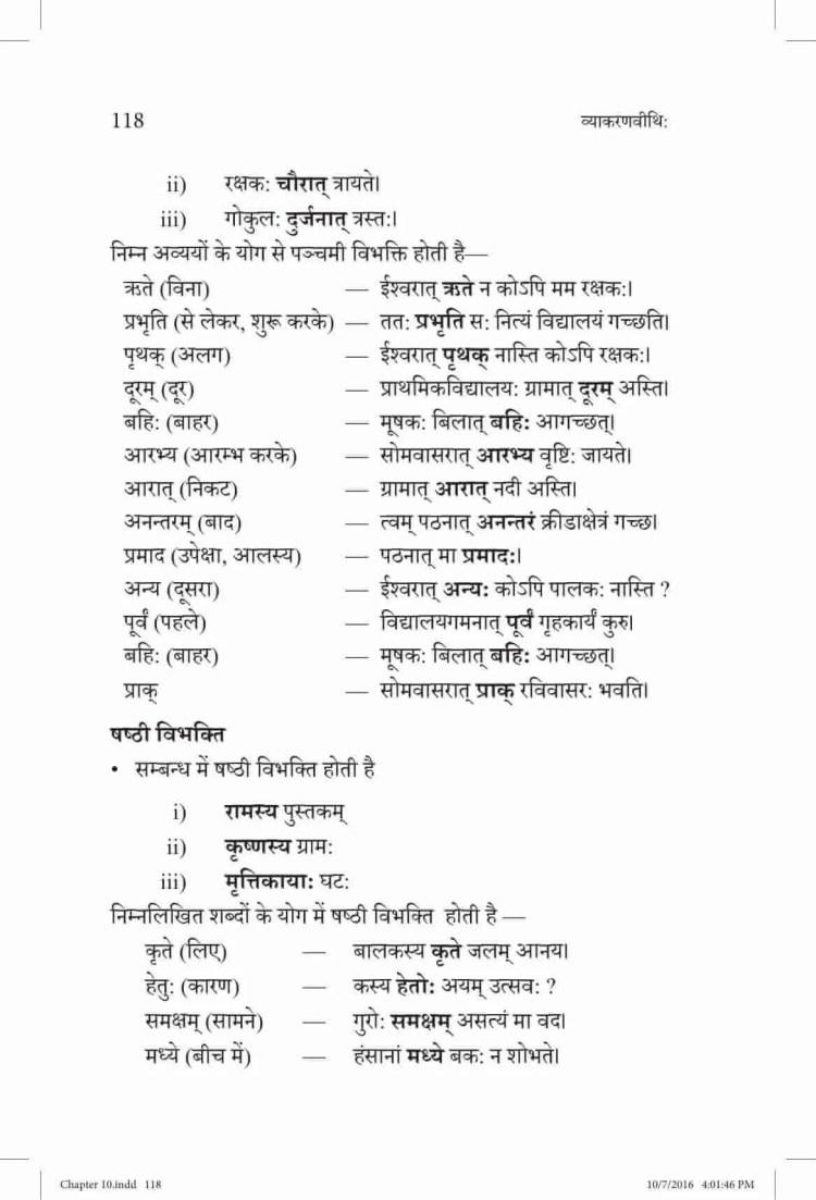 ncert-solutions-class-10-sanskrit-vyakaranavithi-chapter-10-karak-aur-vibhakti-09