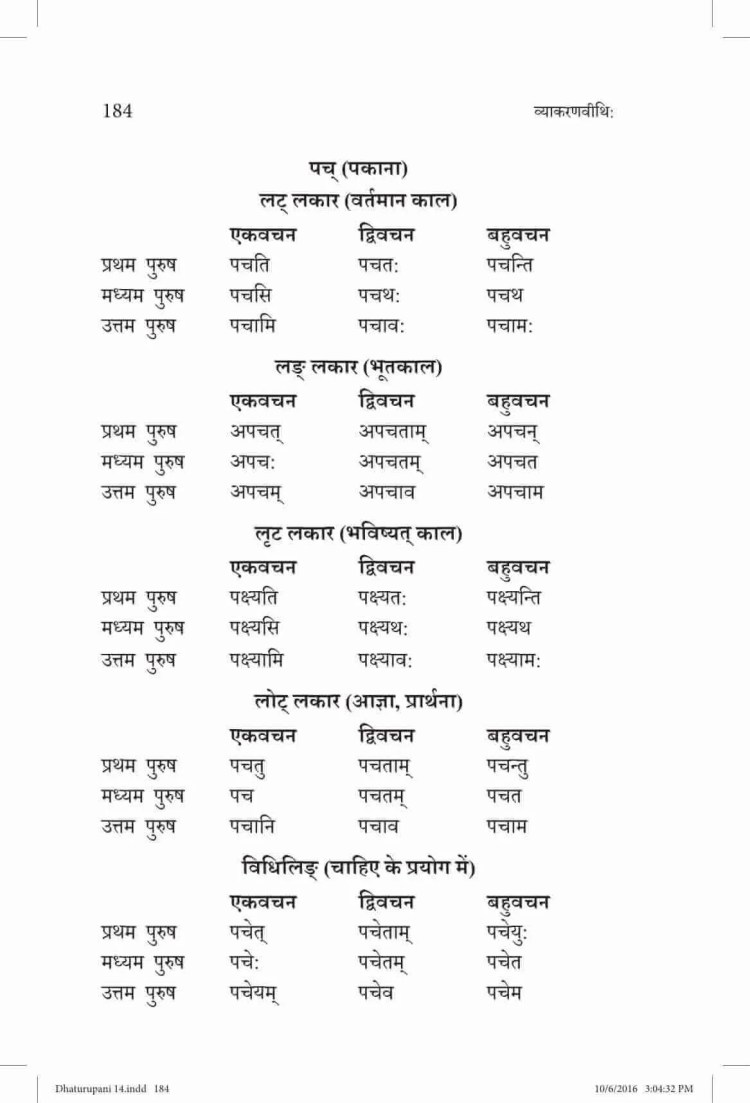 ncert-solutions-class-9-sanskrit-vyakaranavithi-chapter-14-parishist-dhaturupani-06