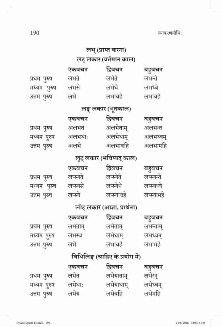 ncert-solutions-class-9-sanskrit-vyakaranavithi-chapter-14-parishist-dhaturupani-12