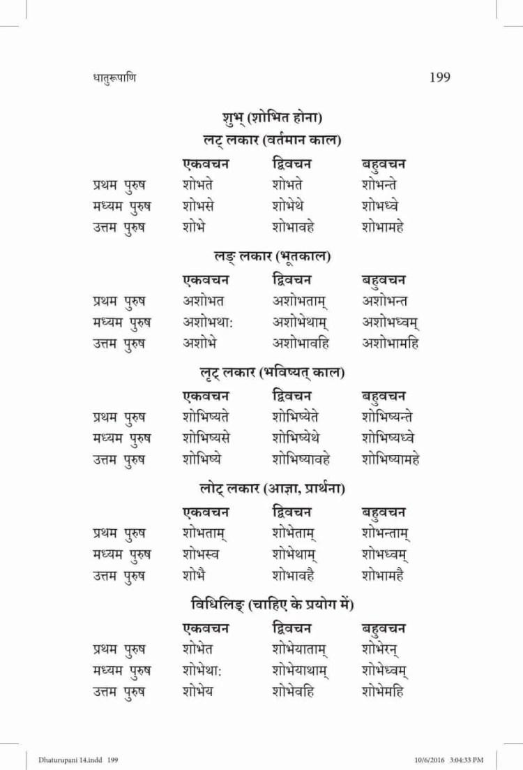 ncert-solutions-class-9-sanskrit-vyakaranavithi-chapter-14-parishist-dhaturupani-21