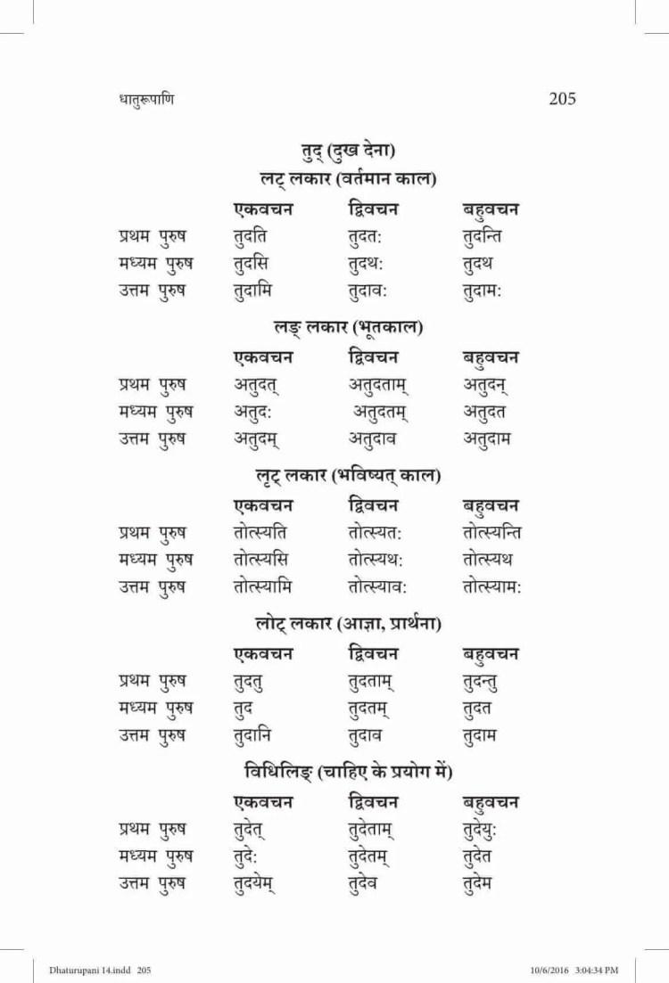 ncert-solutions-class-9-sanskrit-vyakaranavithi-chapter-14-parishist-dhaturupani-27
