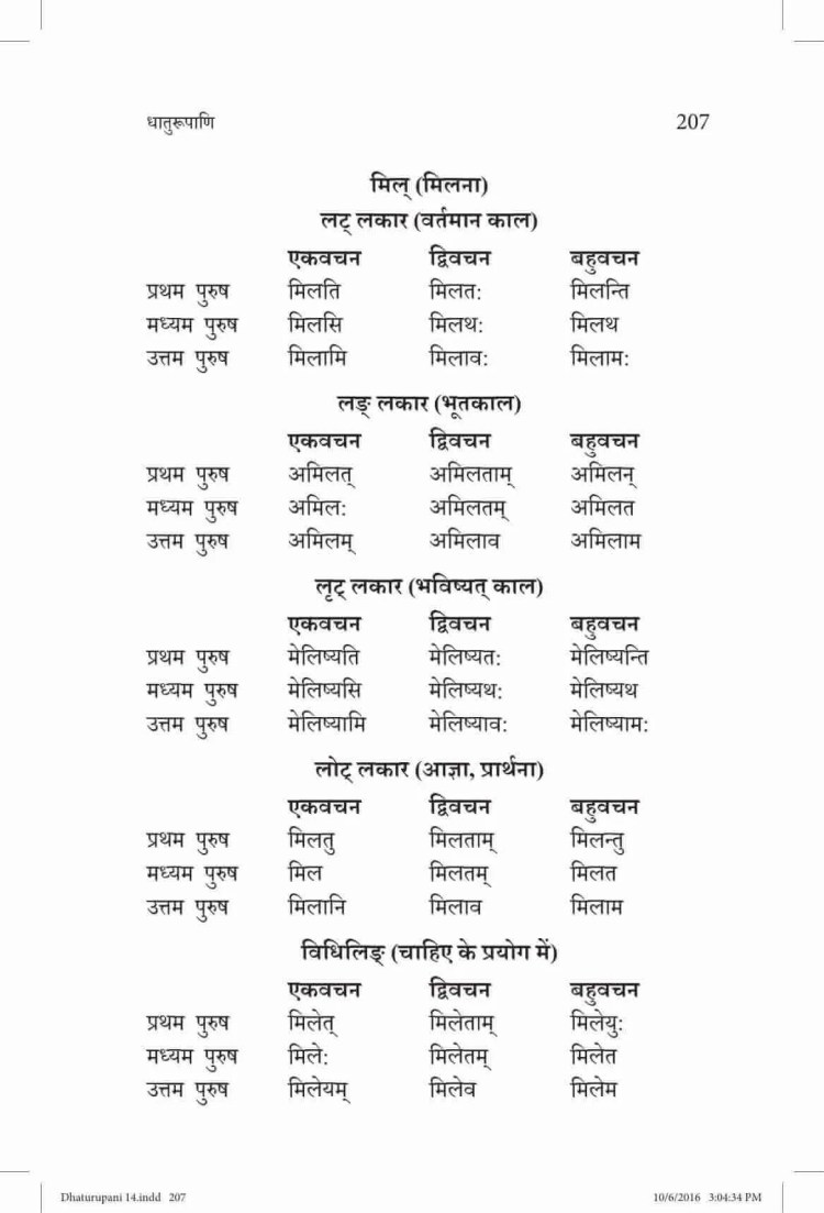 ncert-solutions-class-9-sanskrit-vyakaranavithi-chapter-14-parishist-dhaturupani-29