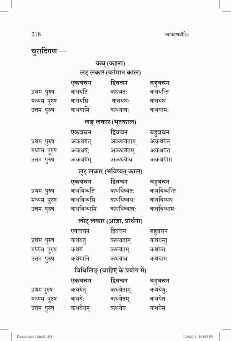 ncert-solutions-class-9-sanskrit-vyakaranavithi-chapter-14-parishist-dhaturupani-40