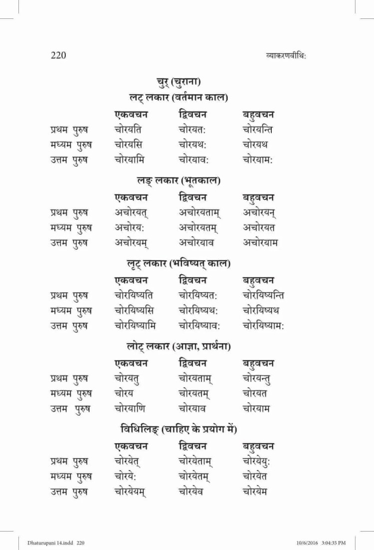 ncert-solutions-class-9-sanskrit-vyakaranavithi-chapter-14-parishist-dhaturupani-42