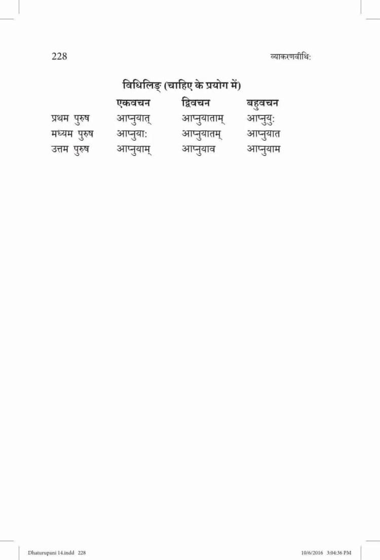 ncert-solutions-class-9-sanskrit-vyakaranavithi-chapter-14-parishist-dhaturupani-50