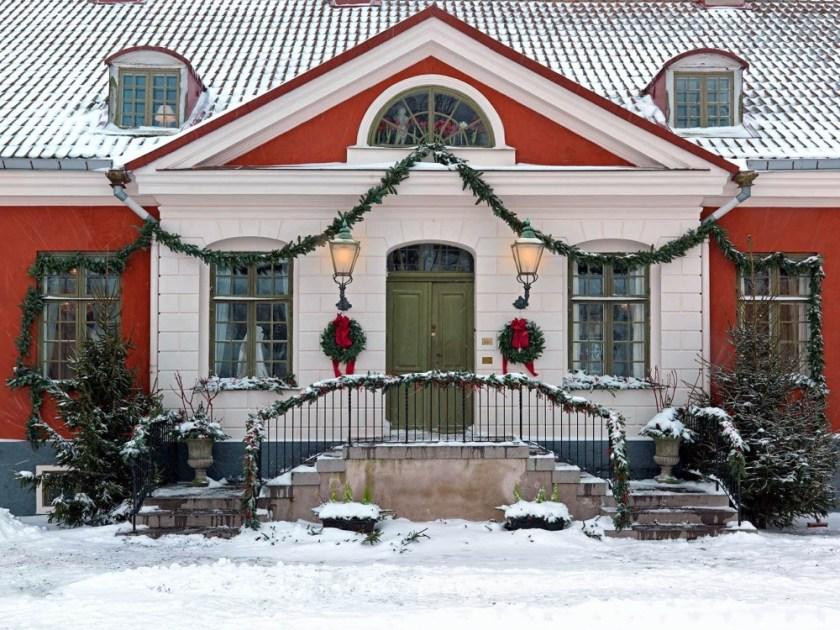 Det kimer til julefest i Sverige 2