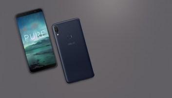 ASUS Zenfone Max Pro lanceret i Danmark - Pure Android med høj batterikapacitet 1