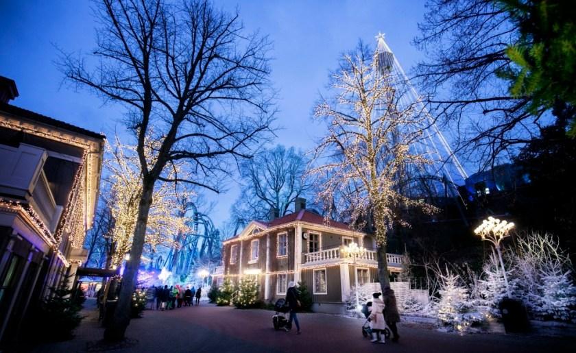 Det kimer til julefest i Sverige 7