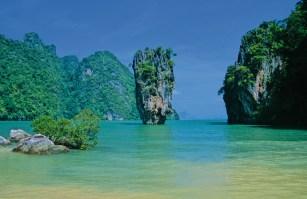 Verdens fem bedste strande- Oplev dem med Star Clippers 2
