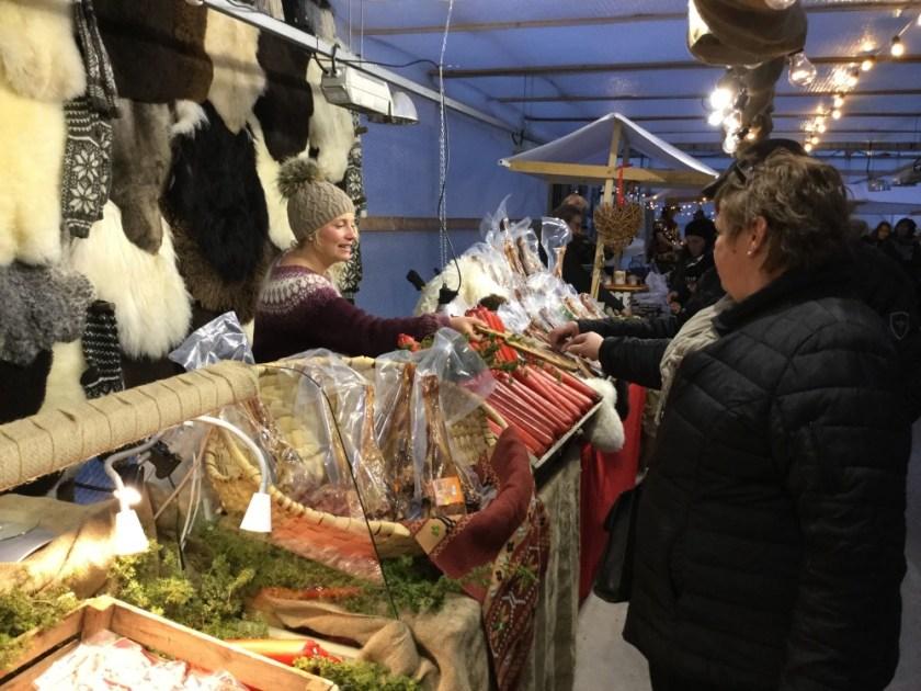 Det kimer til julefest i Sverige 3