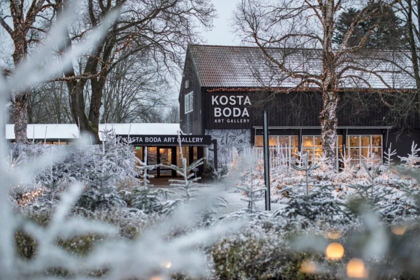 Det kimer til julefest i Sverige 10