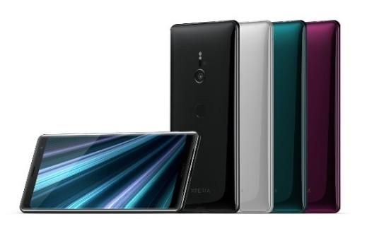 Sony Xperia XZ3 revelado na IFA 2018 image