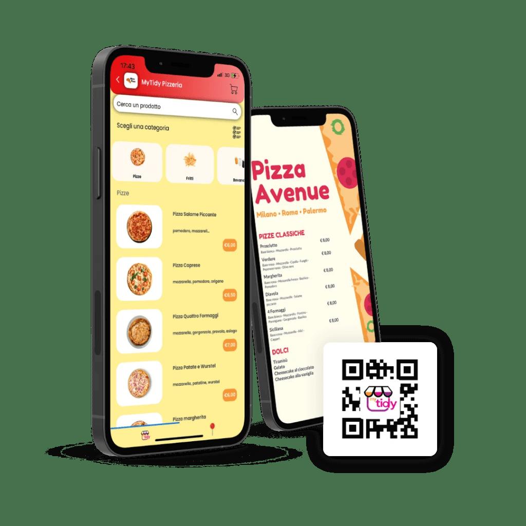 menu-qrcode-ristorante